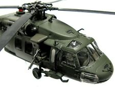 Forces of Valor U.S. UH-60 Black Hawk 1:72 scala pressofusione Elicottero Modello 85006
