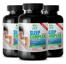 liver health - Premium Sleep Complex 952mg 3B - stress relief formula