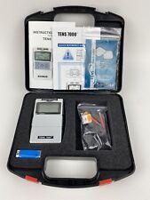 NEW TENS 7000 2nd Edition - Most Powerful unit (OTC) Muscle Stimulator Machine