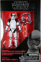 "STAR WARS: BLACK SERIES 3 3/4"" ASSORTED WAL-MART EXCLUSIVE ACTION FIGURES"