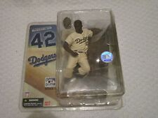 McFarlane MLB Cooperstown Collection Series 3 Jackie Robinson Sepia Variant