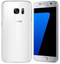 """Samsung S7 G930F 32Gb Bianco Sbloccato - 12 mesi di garanzia - """"GRADE A"""""""