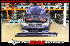 JDM 98-02 HONDA ACCORD EURO R FRONT END CONVERSION/REAR/TRUNK/SIDE SKIRTS.