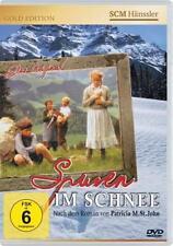 DVD Spuren im Schnee, Gold Edition, Das Original, SCM Hänssler, TOP