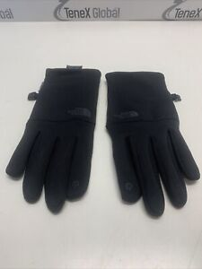 The North Face Gloves Black Size XL Unisex C-4