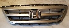 2005 2006 2007 HONDA ODYSSEY FRONT GRILLE GRILL FREE SHIPPING OEM