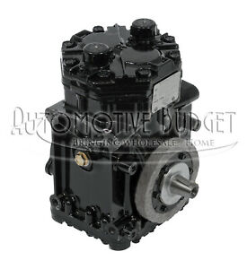 A/C Compressor for Ferrari 208 246 308 328 365 400 412 512 & Mondial - NEW TCCI