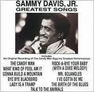 CD - DAVIS JR, SAMMY - GREATEST SONGS - SEALED