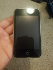 Apple iPod Touch 3rd Generation Black 64GB Model A1318 great condition