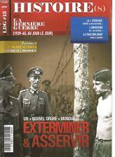"HISTOIRE(S) N°13 - UN ""NOUVEL ORDRE"" MONDIAL : EXTERMINER & ASSERVIR / HEYDRICH"