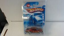 Hot Wheels 2009 '67 Pontiac GTO COLLECTOR EDITION NEW ON CARD IN PROTECTOR  C670
