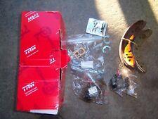 kit frein arriere rover mini innocenti de tomaso  Austin Mini bk1852 TRW  NEUF