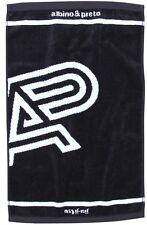 Albino & Preto A&P Gym Towel