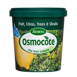 Osmocote PLANT FERTILISER Fruit, Citrus, Trees & Shrubs AUS Brand - 1kg