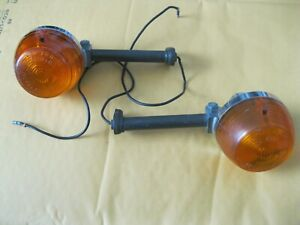 honda xl100   xl 100  1979  front turne signal  flasher  set