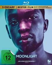 Moonlight - Mahershala Ali - Blu Ray - Vorverkauf 25.08.2017