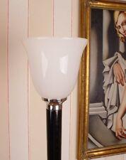 ART DECO MAZDA-LAMPE LAMPADAIRE