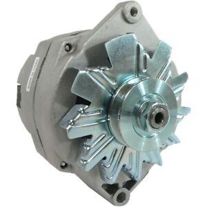 Alternator For Wilson 90-01-3125A, Minnpar 47-4247, Atlantic 3000-0505; ADR0335