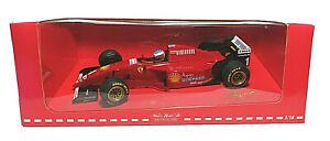 MINICHAMPS Ferrari F412t2 Michael Schumacher 1 in OVP 1:18