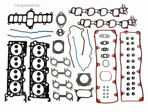 Cylinder Head Gasket Set For 02-04 Crown Victoria Mustang Town Car F281HS-MWB