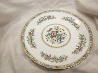 Coalport Ming Rose 10.5 Inch Plate In Excellent Condition