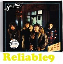 Smokie - Midnight Cafe Extended edition CD+Bonus tracks Digipak - 2016 Sony EU