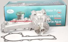 GATES WATER PUMP SUITS SKYLINE & VL COMMODORE RB30 RB20 RB25 RB26 GTR GTST