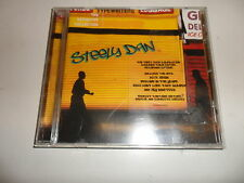Cd   Steely Dan  ‎– The Definitive Collection