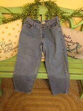 L.L. Bean women's petite jeans