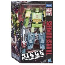 Springer - Transformers Siege War for Cybertron - New, Sealed