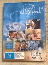 All Saints : Season 9 2006 Region-4