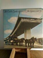 "Doobie Brothers – 'The Captain & Me' 12"" vinyl album LP. 1973 UK A1/B1. EX/VG+"