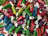 Frooties 10 FLAVOR MIX Fruit Flavored Chewy Candy Four Pounds Bulk FREE SHIPPING