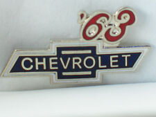 1963 Chevrolet Pin Badge Chevy Auto Pins lapel Hat Tack