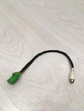 Green 7-Pin Connector for Honda Acura back up camera
