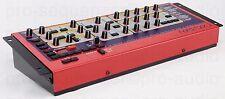 Clavia Nord rack 2 synthétiseur + sound card nr1 + NEUF + 1.5 J Garantie