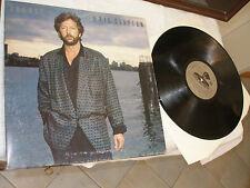 "Lp Eric Clapton ""August"" DUCK RECORDS 92 54761  1986 gatefold campione gratuito"