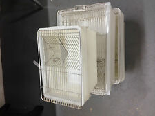 MOUSE LABORATORY CAGE MINI SIZE  ( 13 X 8.25 X 7 ) PACKED IN 3 PACK