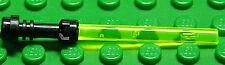 LEGO-Laser épée Noir/Neon-Jaune/64567 article neuf 30374