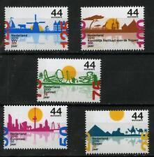Nederland 2708-2712 Jubileumzegels 2010 - POSTFRIS