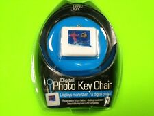 DIGITAL PHOTO KEY CHAIN W/ LITHIUM BATTERY WITH USB CABLE