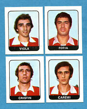 CALCIATORI PANINI 1972-73-Figurina-Sticker n. 455 - MANTOVA -Rec