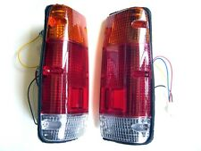 Tail Light Rear Light Lamp Bulb Socket fits Nissan 720 Pickup Ute