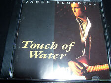 James Blundell Touch Of Water Australian Country Picture Disc CD – Like New