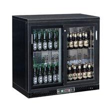 Vetrina refrigerata frigorifero frigo banco bar cm 92x53x92 +2 +8 RS2704