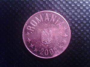 ROMANIA     5  BANI   2005   JUL30F