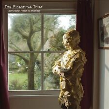 Someone Here Is Missing by The Pineapple Thief (CD, 2009, Kscope)