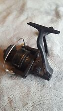 Shimano FX4000F Spinning Reel 4.1:1 Gear Ratio good used condition