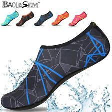 Water Shoes Barefoot Skin Socks Quick Dry Aqua Beach Swim Water Sports Vacation