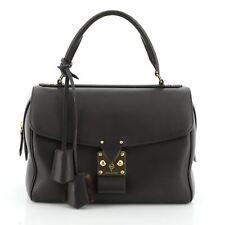 Louis Vuitton bolso Speedy Neo Cuero Cuir Orfevre PM